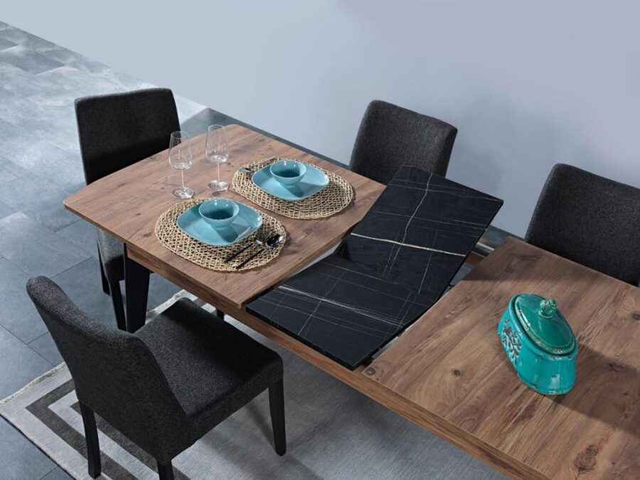 atlantık masa detayı