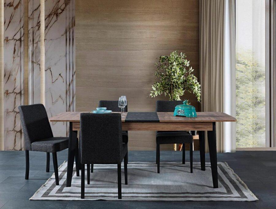 atlantık masa sandalye