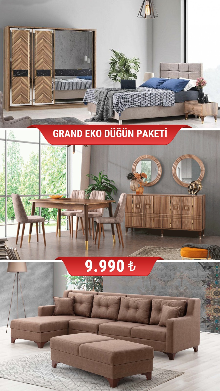 grand small düğün paketi